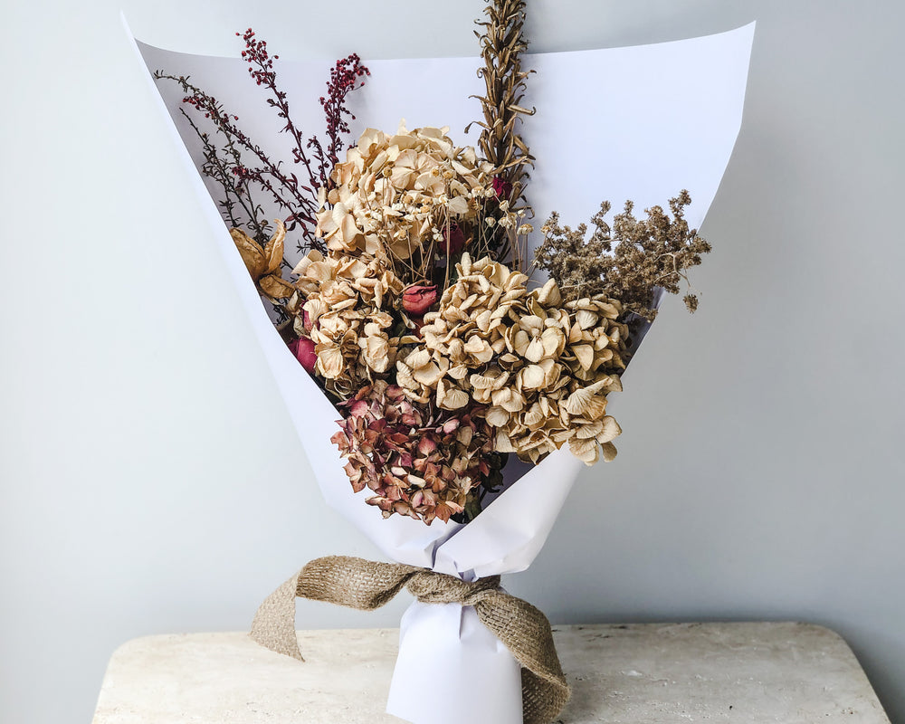 DRIED FLORAL BUNCH | LUCIANA