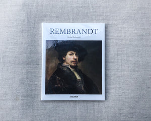 Load image into Gallery viewer, REMBRANDT by TASCHEN