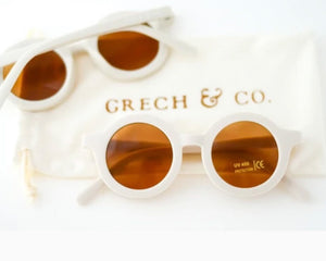GRECH & CO KIDS SUNGLASSES | BUFF