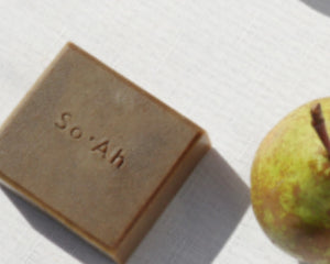 ANCIENT REMEDY SOAP | SO.AH