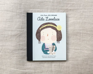 Load image into Gallery viewer, LITTLE PEOPLE BIG DREAMS | ADA LOVELACE