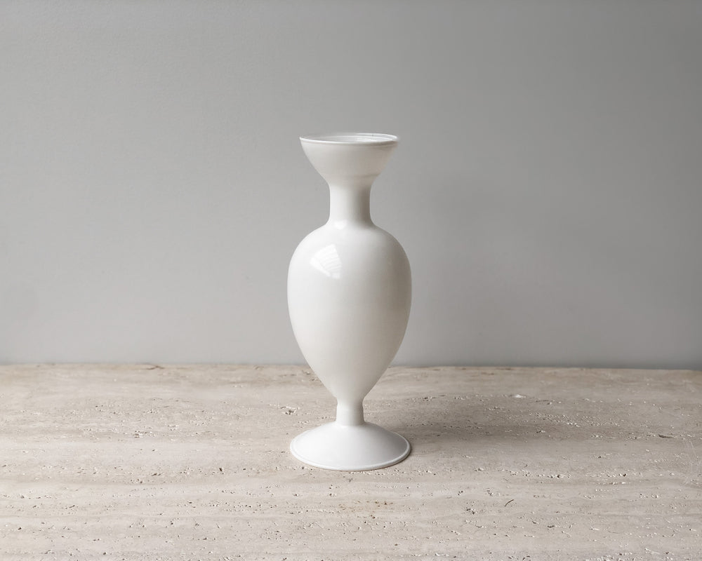 Load image into Gallery viewer, TULIP GOBLET VASE