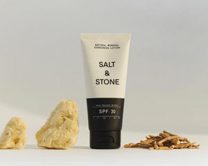 SALT & STONE | NATURAL MINERAL SUNSCREEN SPF 30