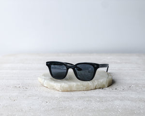 AKILA SUNGLASSES | HI FI BLACK