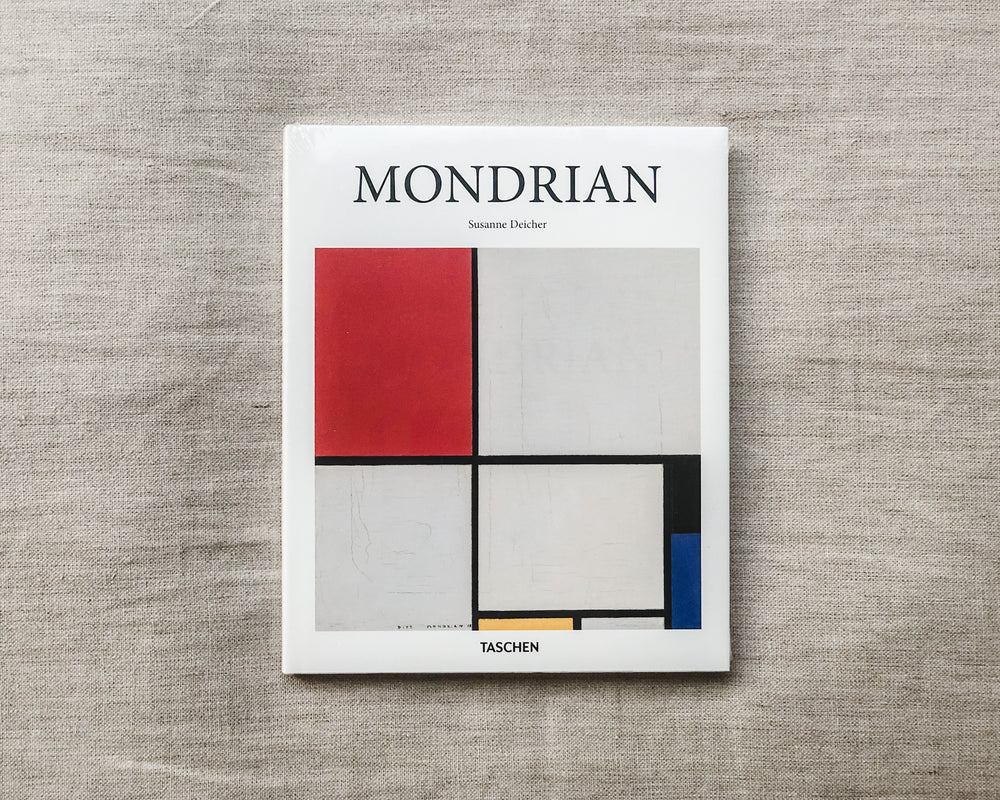 Load image into Gallery viewer, MONDRIAN by TASCHEN