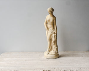 VINTAGE GREEK STATUE OF VENUS
