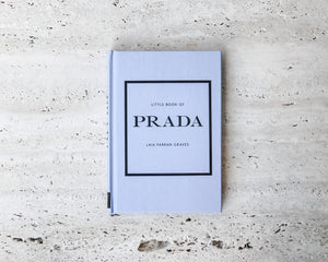 Load image into Gallery viewer, THE LITTLE BOOK OF PRADA