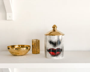 FORNASETTI REPLICA VESSEL | LIPS