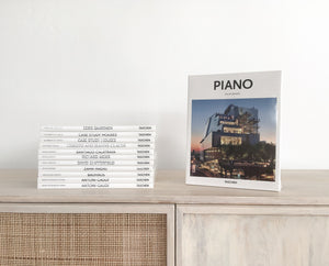 Load image into Gallery viewer, PIANO by TASCHEN