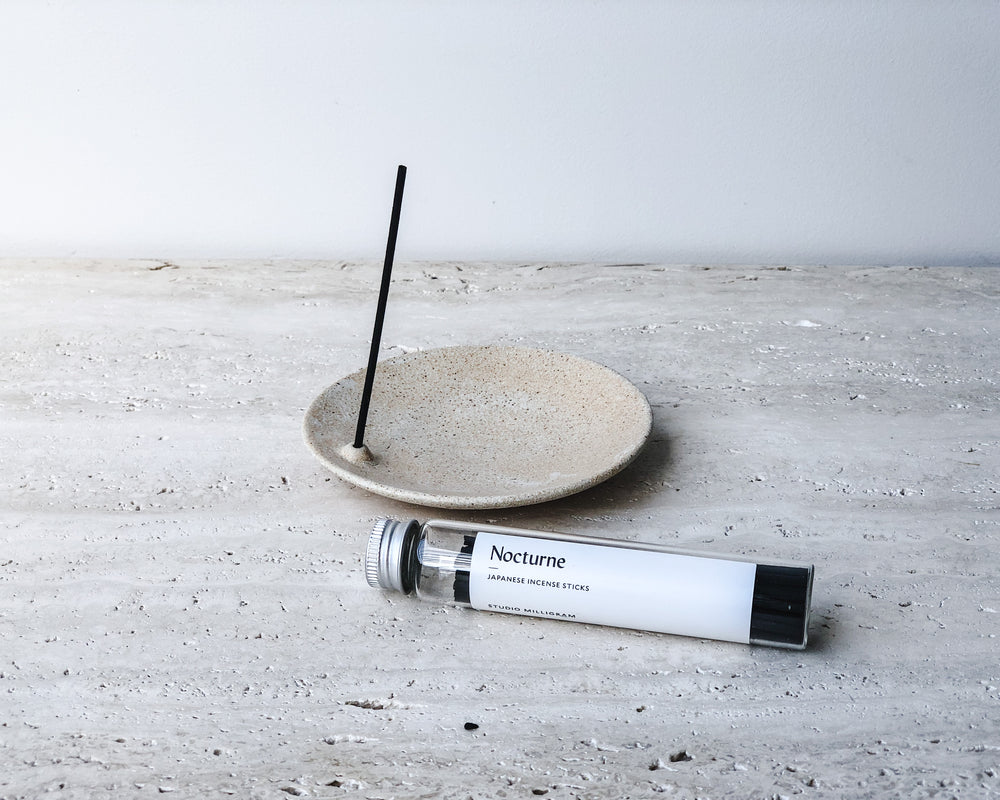 Load image into Gallery viewer, JAPANESE INCENSE STICKS | NOCTURNE