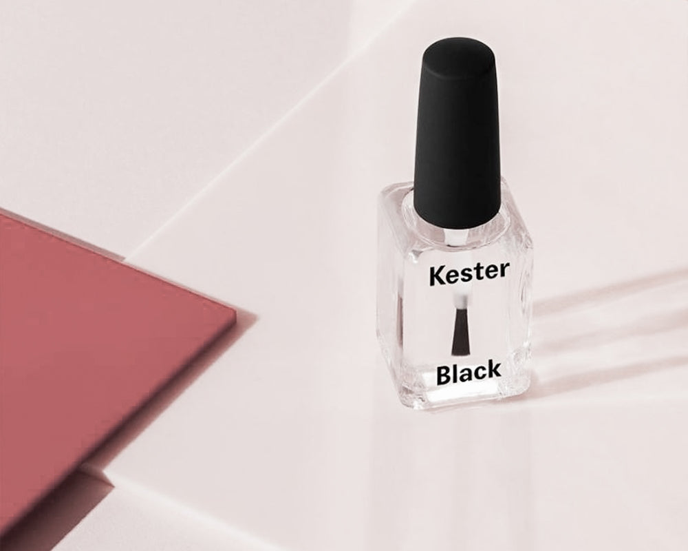 KESTER BLACK | TOP COAT