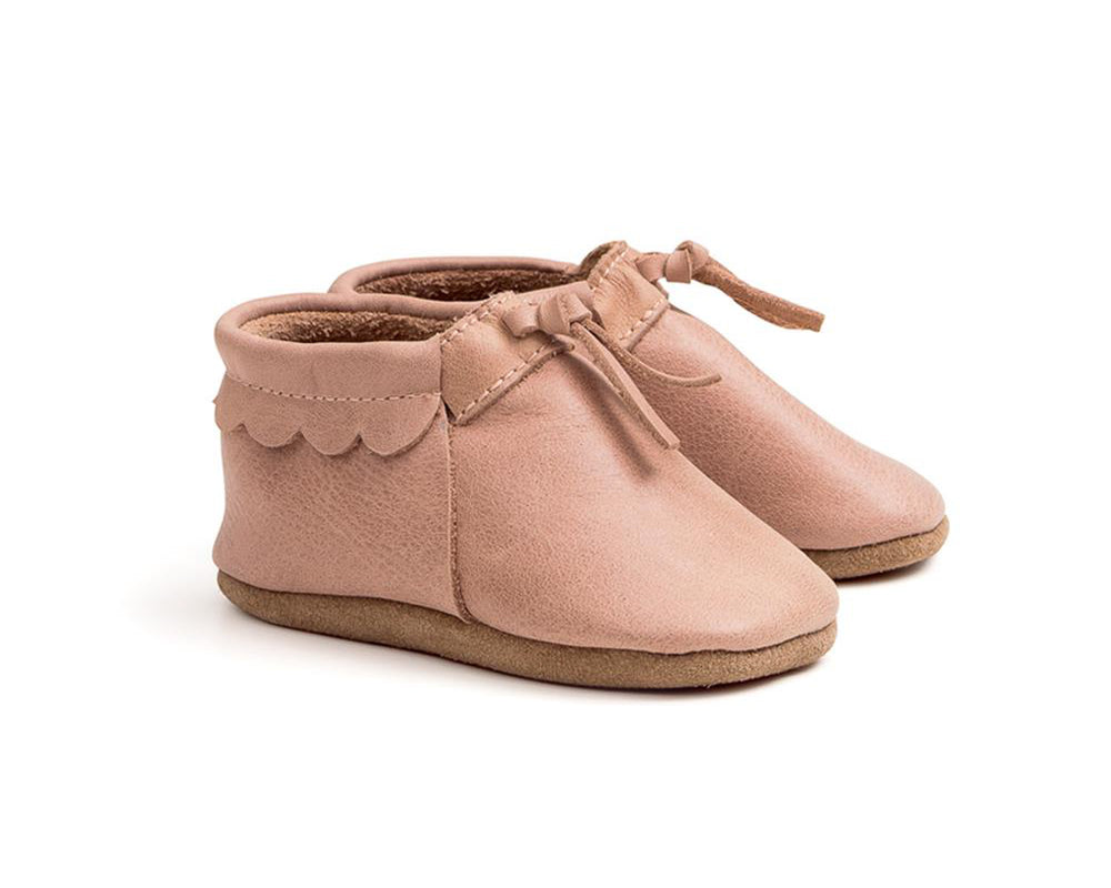 PRETTY BRAVE | MOC DUSTY PINK