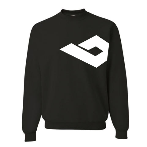 The B Collection Symbol Crewneck Sweatshirt - LBBco - ClassyURBANWear