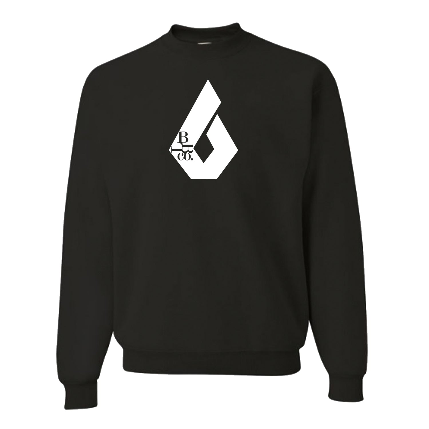 Boys The B Collection BOLD Crewneck Sweatshirt - LBBco - ClassyURBANWear