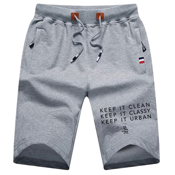 "Boys LBBco"" Comfort Casual Shorts - LBBco - Living Beyond Boundaries Clothing Company"