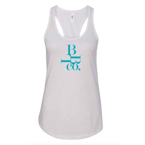 """LBBco"" Girl's Tank Top - LBBco - Living Beyond Boundaries Clothing Company"
