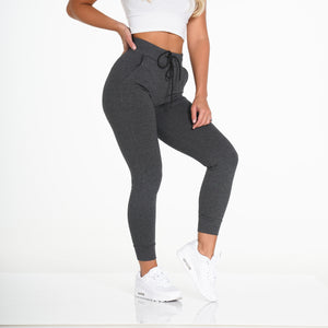 Charcoal Relax Joggers