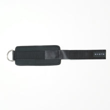 Load image into Gallery viewer, Black Ankle Strap