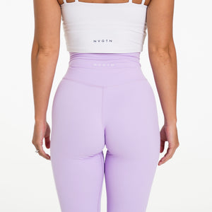 Lavender Signature Leggings