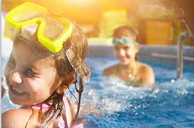 Kids and swim ear plugs: What you need to know