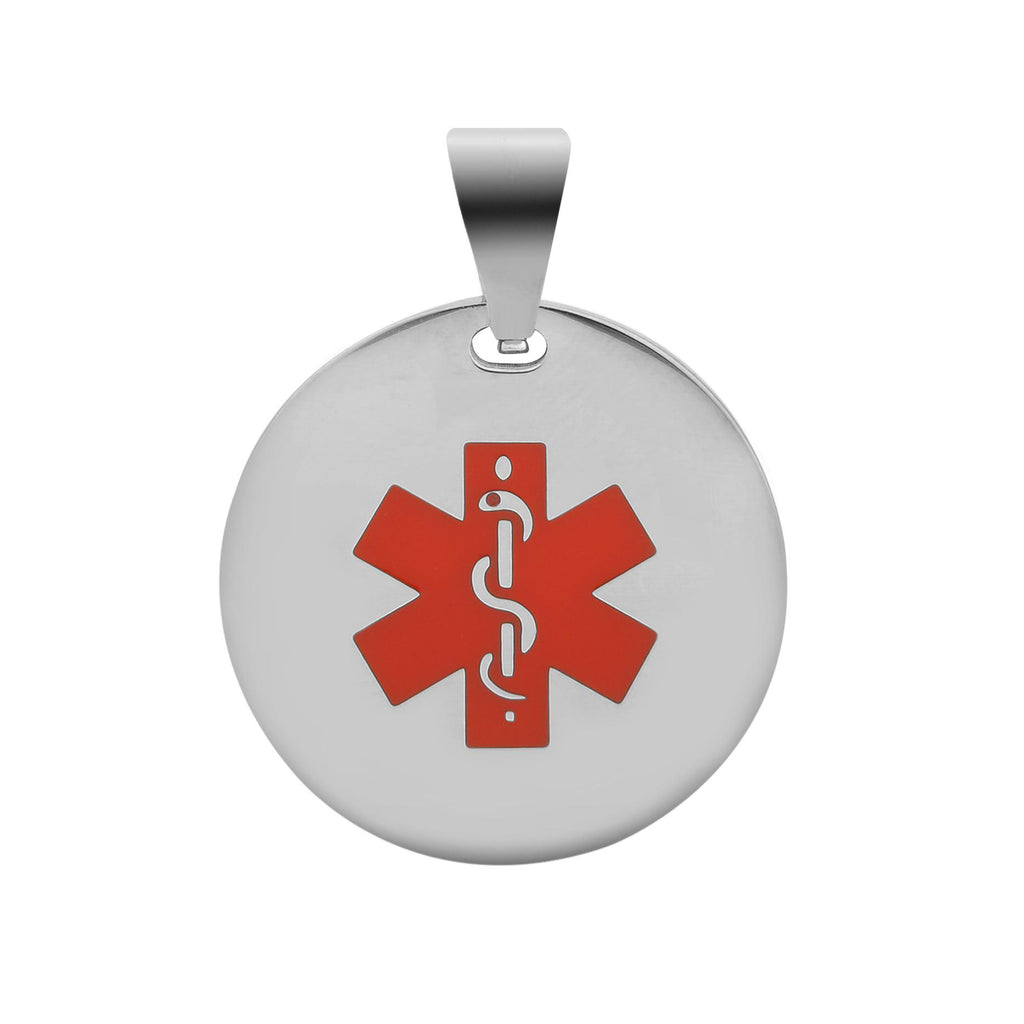 EMT Steel Pendant-Pendalace [Buy Now]