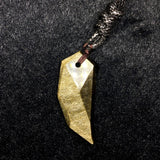 Dragon Glass Wolf tooth-Pendalace [Buy Now]