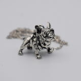 French Bulldog Pendant-Pendalace [Buy Now]