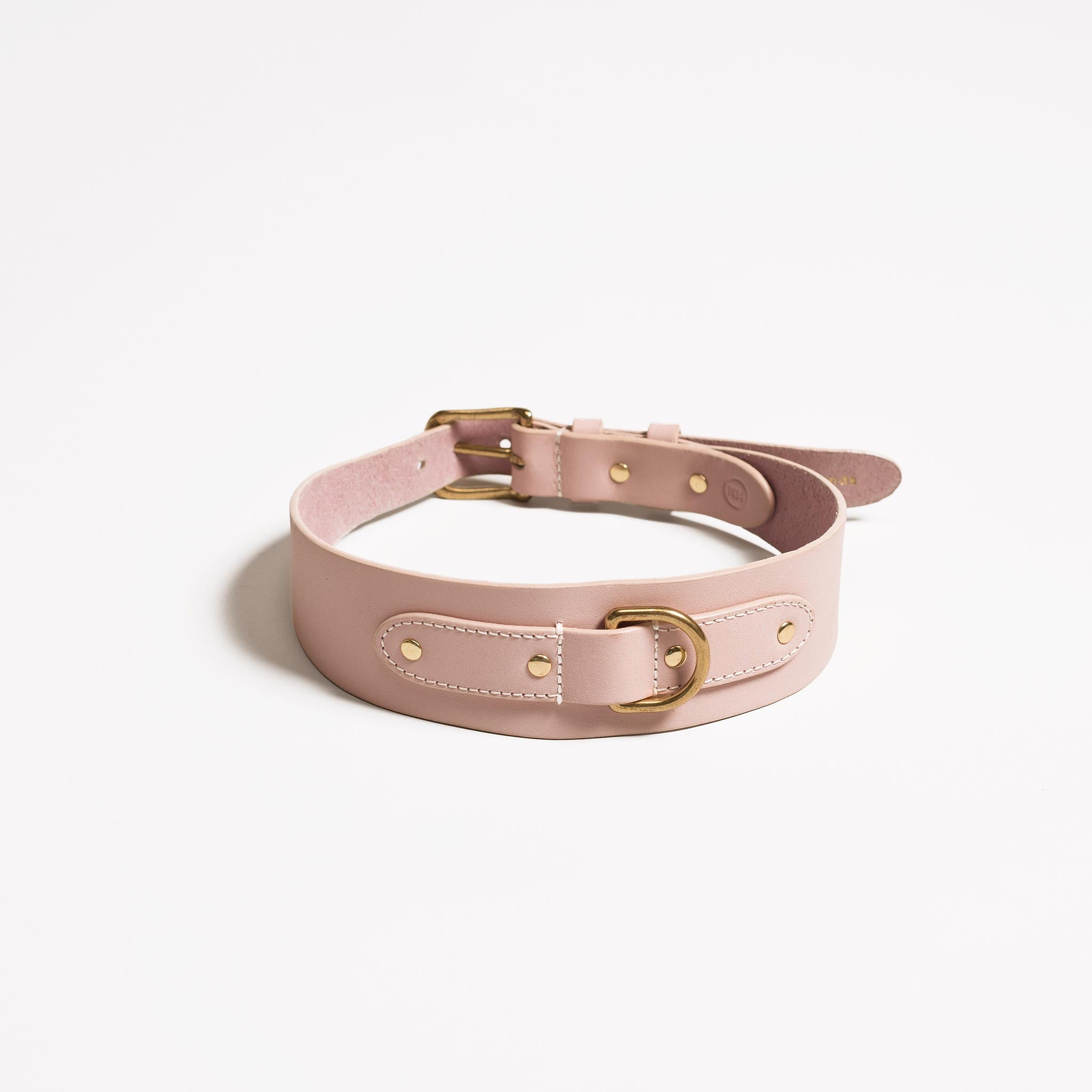Classic Pink Collar