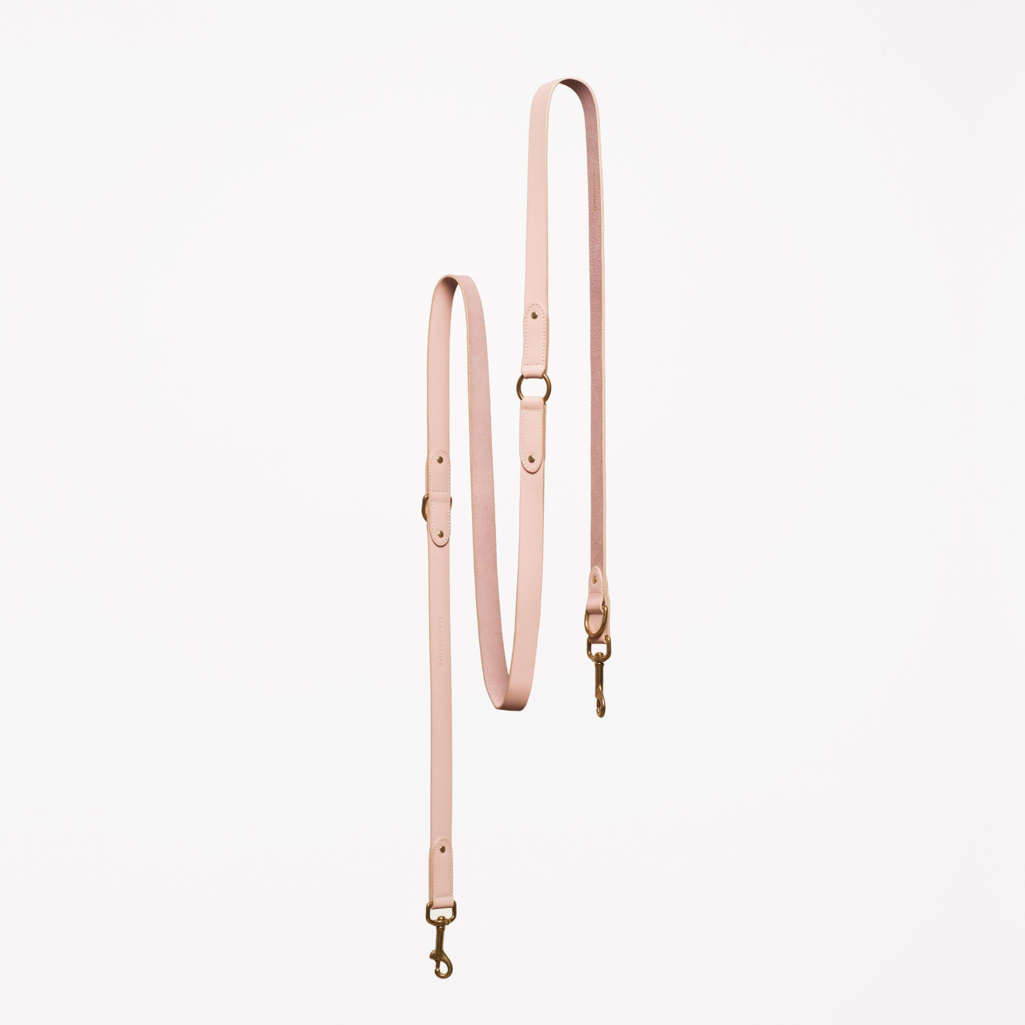 Pink Muti-Function Leash
