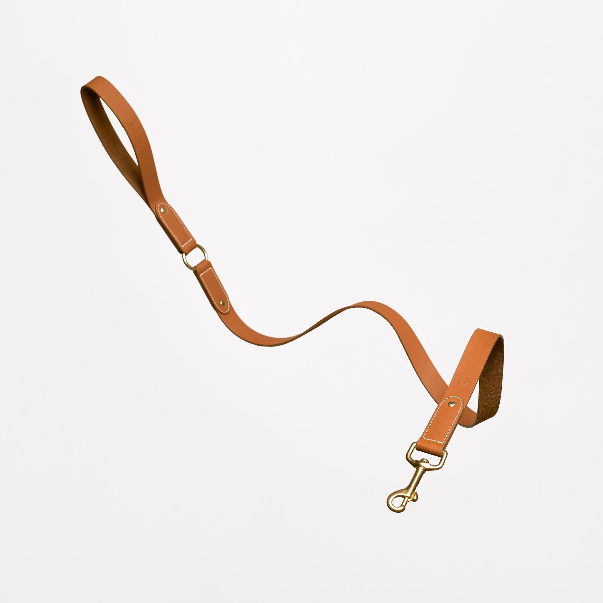 Tan Leash