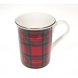 Royal Stewart Bone China Mug
