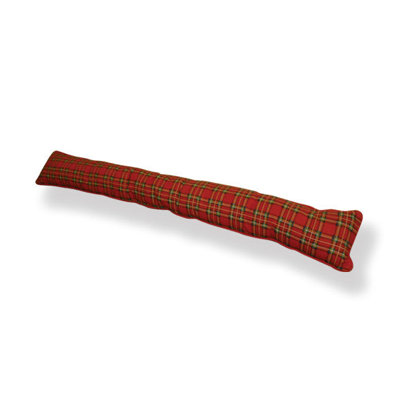 Royal Stewart Draught Excluder