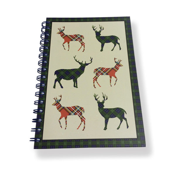 Stag A5 Notebook
