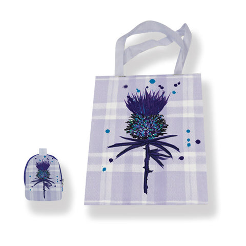 Scott Inness Bramble Thistle Folding Bag