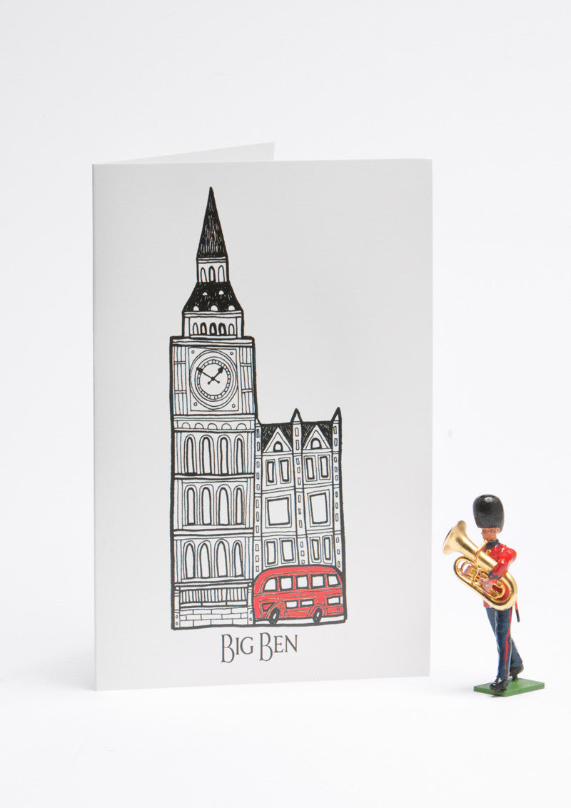 Sightlines London - Cards