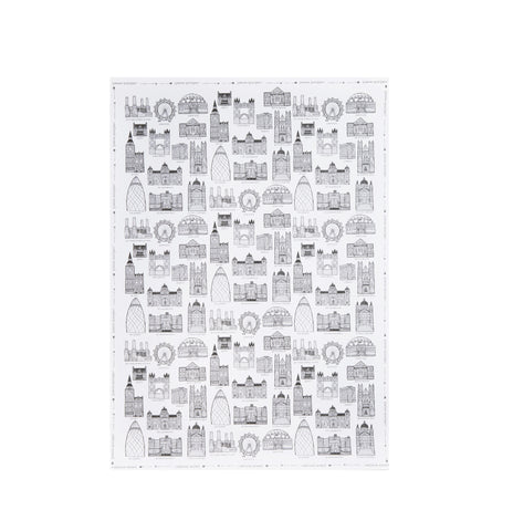 Sightlines London Wrapping Paper
