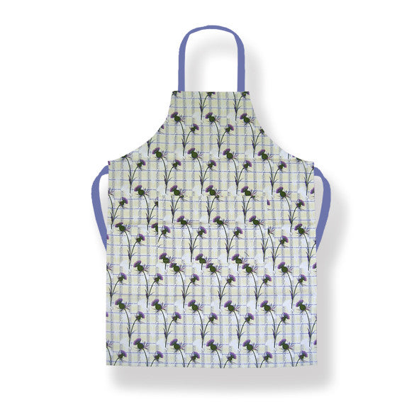 Thistle Cotton Drill Apron