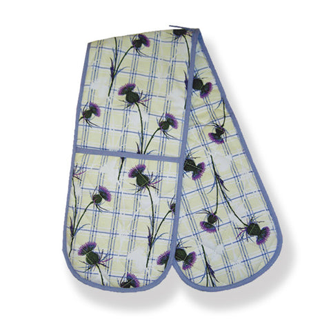 Thistle Double Oven Glove