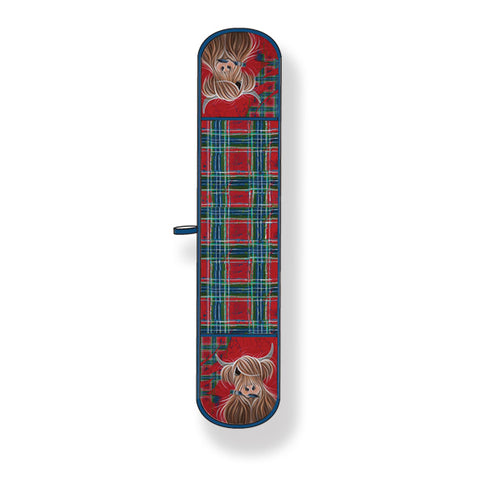 McMoo Highland Cow Oven Glove (T11TP)