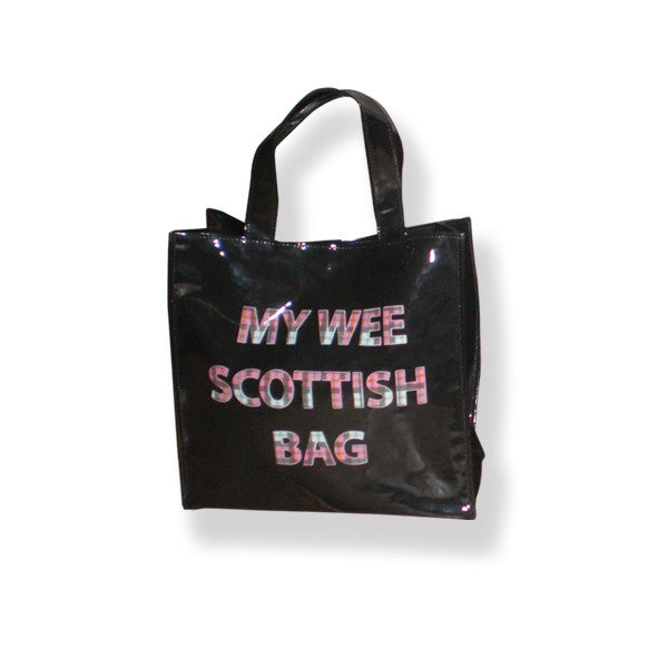 My Wee Scottish Bag