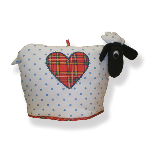 Dolly the Sheep Tea Cosy