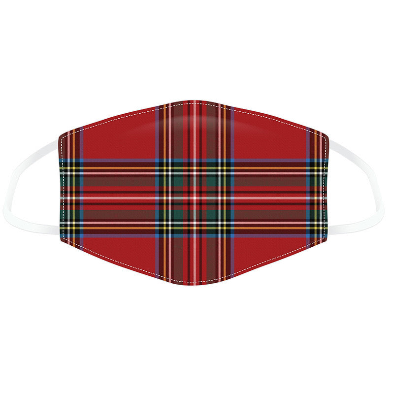 Face mask Royal stewart Tartan