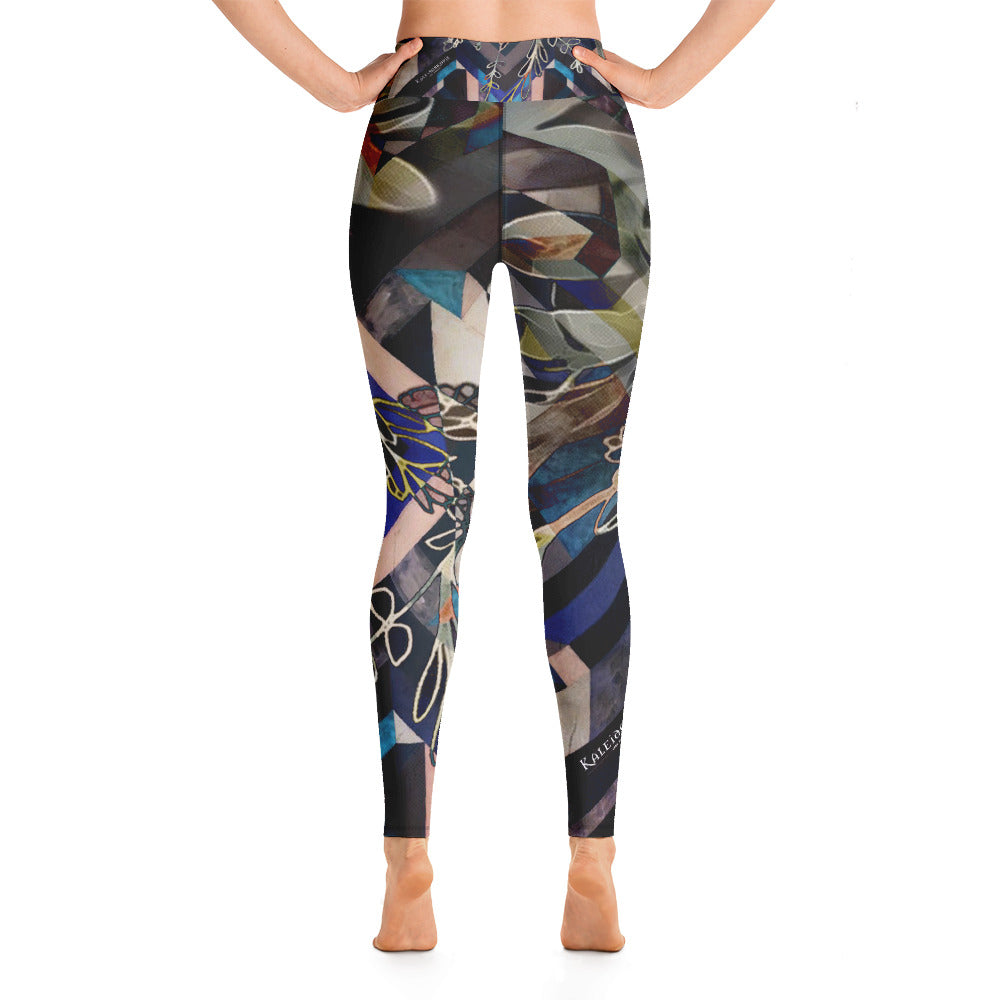 Blooming Prism Active Tights