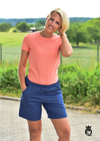 "Lange Hose, Culotte, Shorts ""Sirmione"" Gr. 34-48 (Schnittmuster/Ebook)"
