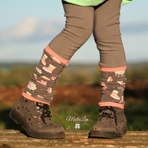 "Leggings ""Stulp it or not"" (Schnittmuster/Ebook)"