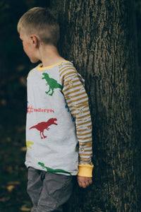 "Oberteil ""Summer & Autumn Rockers Kids / Hoodie Rockers"" Gr. 98-146 (Schnittmuster/Freebook)"