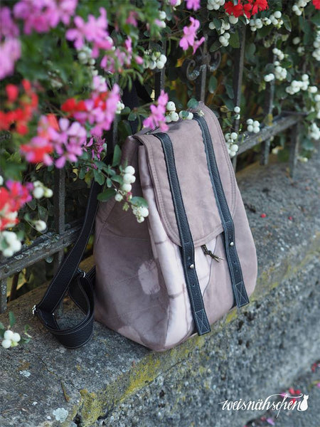 "Tasche ""Easy Day Bag"" (Schnittmuster/Ebook)"