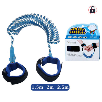 Child anti-lost traction rope