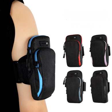 Sports arm bag outdoor equipment
