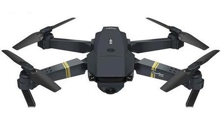 WIFI FPV With Wide Angle HD 720P-4000P Camera Quadcopter Drone